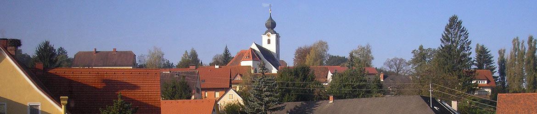 Turm | St. Margarethen an der Raab